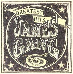 The James Gang - James Gang - Greatest Hits - Zortam Music
