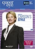 Queer Eye for the Straight Guy: Carson's Style [DVD] [2003] [Region 1] [US Import] [NTSC]