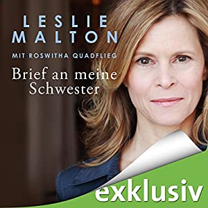 Brief an meine Schwester Audiobook