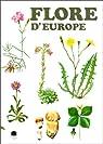 Flore d'Europe par Triska