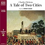 Tale of Two Cities (Classic Fiction)