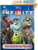 Disney Infinity: The Essential Guide (Dk Essential Guides)