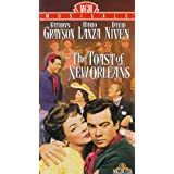 Toast of New Orleans [VHS] ~ Kathryn Grayson