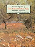 img - for Illustrated Flora of Keoladeo National Park, Bharatpur, Rajasthan: A general guide to the wetland flora of the Gangetic plains book / textbook / text book