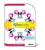 Microsoft Expression Encoder 2 アカデミック