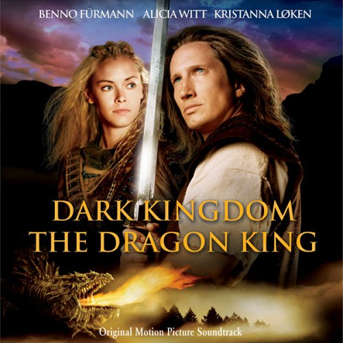 Dark Kingdom: The Dragon King Soundtrack