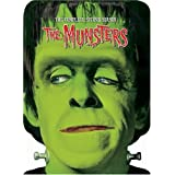 The Munsters - Complete Second Season ~ Fred Gwynne