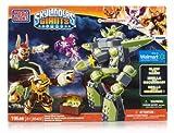 Mega Bloks Skylanders Giants Swarm Mech Invasion - 95422