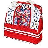 Kuber Industries Mama's Bag, Baby Carrier Bag, Diaper Bag, Travelling Bag ()
