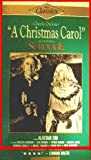 img - for A Christmas Carol [VHS Tape] (1979) Alister Sim; Brian Desmond Hurst book / textbook / text book