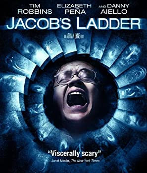 "Cover of ""Jacob's Ladder [Blu-ray]"""