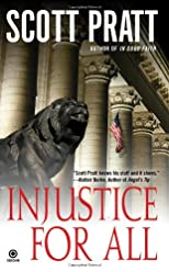 Injustice For All (Joe Dillard)