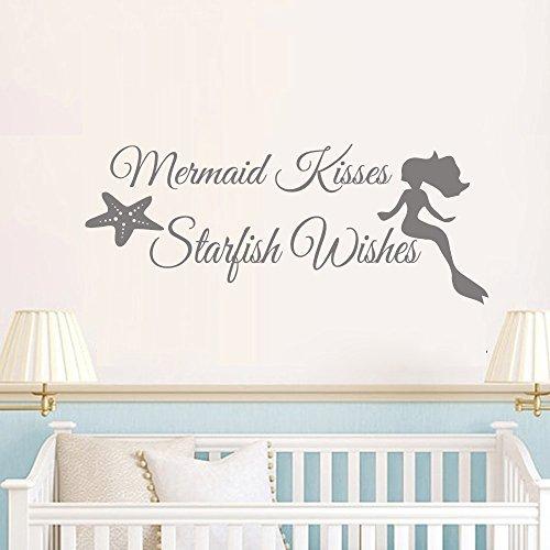 decalcomania-da-parete-con-sirena-da-parete-in-vinile-con-citazione-sirena-kisses-starfish-wishes-gi