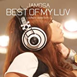 You Gotta be♪JAMOSA feat.LISAのジャケット