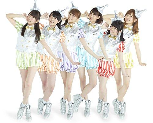 【Amazon.co.jp限定】i☆Ris 1st Live Tour 2015~We are i☆Ris!!!~ Zepp Tokyo(仮) (場面写ブロマイド付) [DVD]