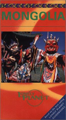 Mongolia [VHS]