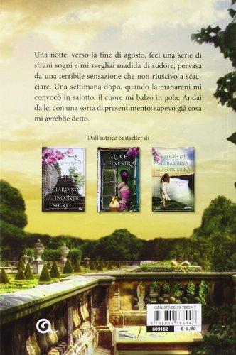 Il profumo della rosa di mezzanotte narrativa - Il giardino di mezzanotte ...