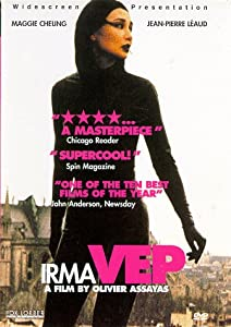 Irma Vep (Widescreen) (Version française)