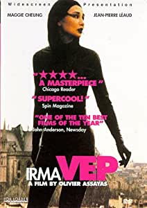 Irma Vep (Widescreen) (Version française) [Import]