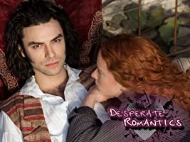Desperate Romantics - Season 1