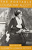 img - for The Portable Louisa May Alcott (Portable Library) book / textbook / text book