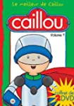 Caillou - Collection 4 (French)