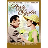 Paris When it Sizzles ~ William Holden