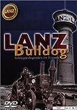 DVD Cover 'Lanz Bulldog - Schlepperlegenden im Einsatz