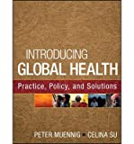 img - for [(Introducing Global Health: Practic