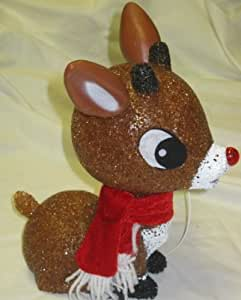 Rudolph the Red Nosed Reindeer, Light Up