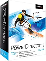 PowerDirector 13 Ultra