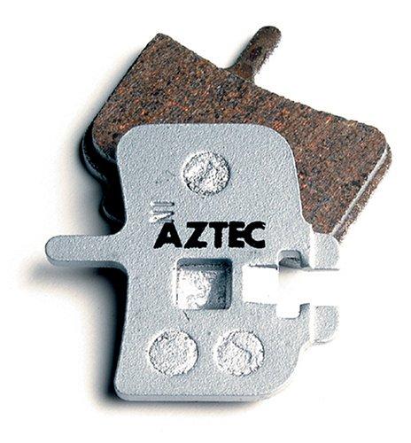 Buy Low Price Aztec Replacement Bike Disc Brake Pads (For Avid Disc Brakes) (PB8300 (200/CASE))