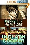 Nashville - Part Five - Amazed (A New Adult Contemporary Romance)
