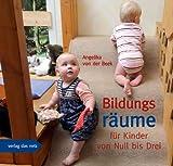 Bildungsräume für Kinder von Null bis Drei title=