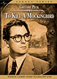 To Kill a Mockingbird [DVD] [Region 1] [US Import] [NTSC]