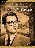 To Kill a Mockingbird (Universal Legacy Series)