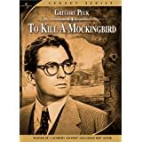 To Kill a Mockingbird [Import USA Zone 1]par Gregory Peck