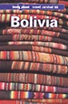 Bolivia: A Travel Survival Kit (Lonel...