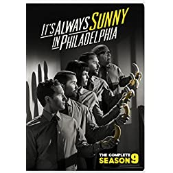 Always Sunny In Philly: Ssn 9