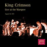 Live at the Marquee 1971 (2-CD)