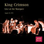 Marquee 1971- Live Kc Collectors Club