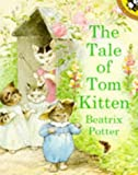 The Tale of Tom Kitten (Potter Picture Puffin) (0140542965) by Potter, Beatrix