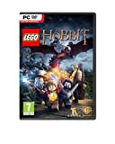 LEGO The Hobbit (PC DVD)