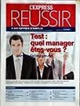 EXPRESS REUSSIR (L') [No 2930] du 30/...