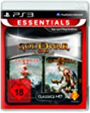 God of War Collection [Essentials] - [PlayStation 3]