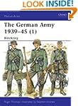 The German Army 1939-45 (1): Blitzkri...