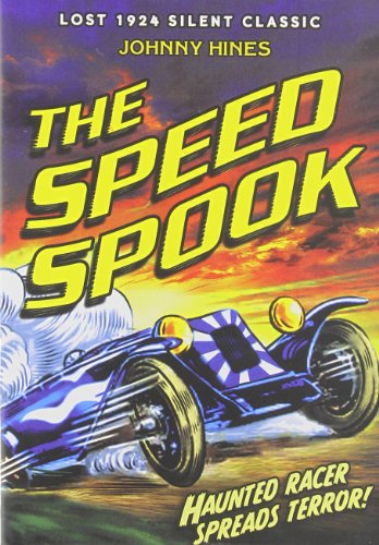 Speed Spook [DVD] [1924] [Region 1] [US Import] [NTSC]