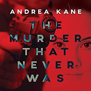 The Murder That Never Was Audiobook