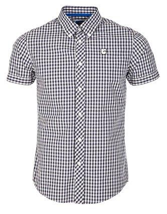 G-Star Quad Shirt - Light blue - Mens