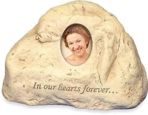 In Our Hearts Forever Urn